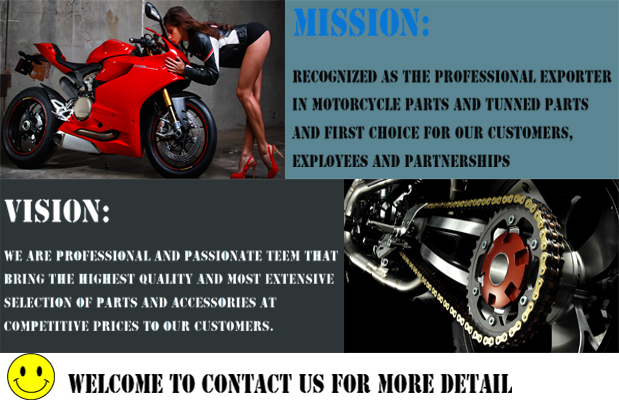 Liuyu Spare Parts,Chinese motorcycle parts supplier,Chinese